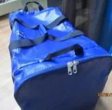 Сумки, рюкзаки, чехлы - изготовленные в Иркутске_17