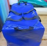 Сумки, рюкзаки, чехлы - изготовленные в Иркутске_19