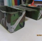 Сумки, рюкзаки, чехлы - изготовленные в Иркутске_28