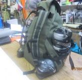 Сумки, рюкзаки, чехлы - изготовленные в Иркутске_39