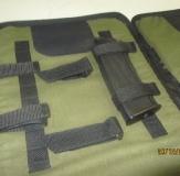 Сумки, рюкзаки, чехлы - изготовленные в Иркутске_50