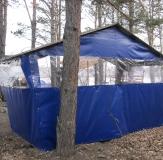 Палатки, шатры, тенты_10