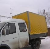 Палатки, шатры, тенты_13