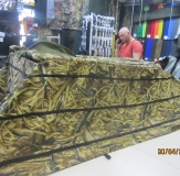 Палатки, шатры, тенты_1