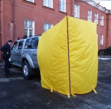Палатки, шатры, тенты_2
