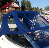 Палатки, шатры, тенты в Иркутске_10