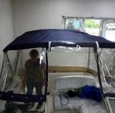 Палатки, шатры, тенты в Иркутске_7