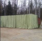 Брезентовые шторы_1